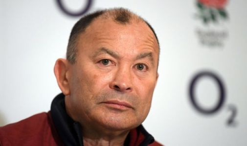 Eddie Jones: England head coach set to sign new deal until 2023 World Cup