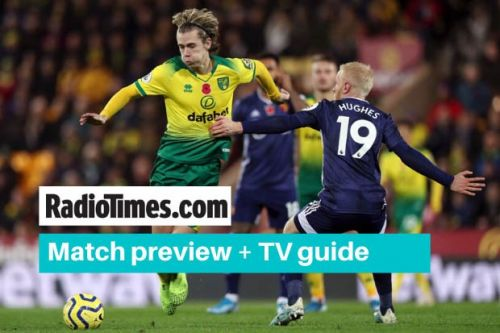 What channel is Watford v Norwich on? Kick off time, live stream and latest team news