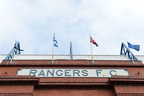Rangers hit with double SFA charge over incidents during Celtic and Hibs clashes