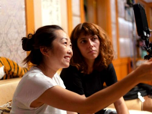 Lulu Wang is adapting a Hirokazu Koreeda drama for her next feature