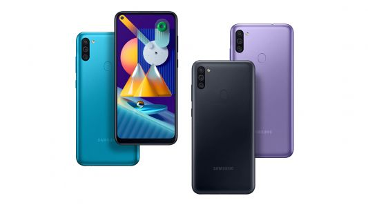 Budget-friendly Samsung Galaxy M01 and M11 launch in India