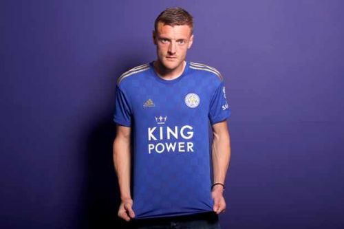 Leicester kit 2019/20: First pictures of new Leicester shirt - home, away, third kit unveiled