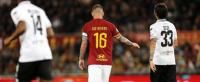 De Rossi bows out with Roma victory