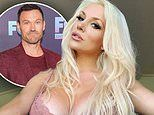 Courtney Stodden calls Brian Austin Green a 'womanizer' as she breaks silence about their fling