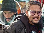 Mighty Ducks star Shaun Weiss celebrates being one-year sober after years of meth abuse