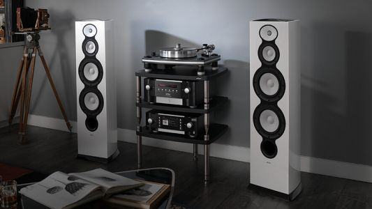 Harman Luxury Audio: the home of high-end audio?