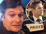 Vampire Diaries hunk Zach Roerig arrested for DUI allegedly failing multiple sobriety tests