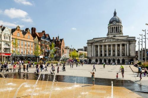 These Are The UK Cities Where Rent Is Rising Fastest