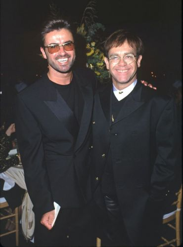 George Michael's Sister Hits Back At Elton John Over Sexuality Claims