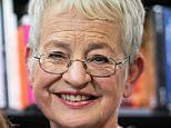 Jacqueline Wilson comes out as gay aged 74