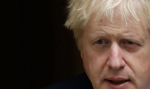 Britons' FURY as EU demands Boris coughs up £270mn of taxpayer cash for coronavirus fund