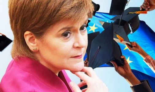 EU rejected: Scottish taxpayers to no longer foot cost of free uni tuition for EU students