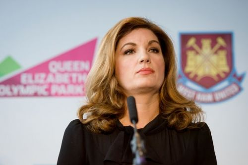 Karren Brady offers update on Premier League clubs' stance on voiding season