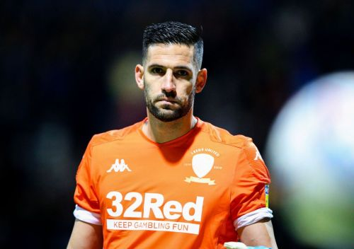 Leeds goalkeeper Kiko Casilla hits out at FA over his eight-game ban for racist abuse