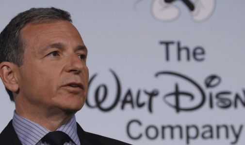 Disney chief executive Bob Iger steps down to oversee content drive