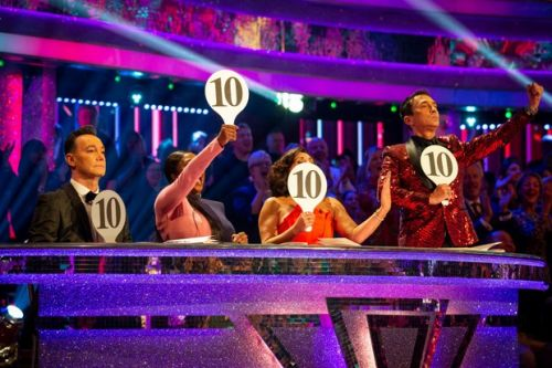 Strictly Come Dancing 2020 start time - complete guide