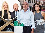 Bethenny Frankel claims she heard about Tom Girardi's financial woes four years ago