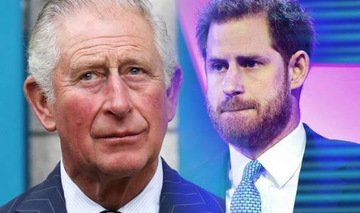 Prince Harry BLOW: 'Selfish' Harry should've come back to UK amid crisis - expert