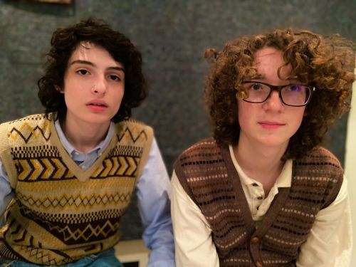 Stranger Things' Finn Wolfhard drops new song with The Aubreys and fans are loving the vibe