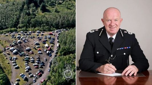 Public have 'civic duty' to report neighbours for breaking rules