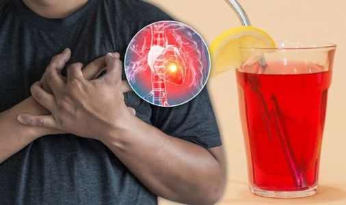 Heart attack warning - the drink you should avoid or risk deadly heart disease