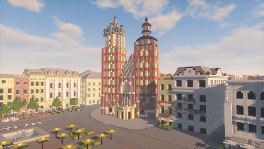 Poland is launching a Minecraft server for students stuck at home under quarantine