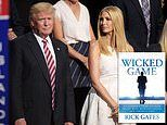Donald Trump wanted to name Ivanka as his running mate in 2016, new book claims