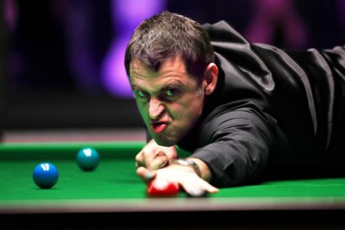 O'Sullivan compares himself to Prince William but says he would rather be Harry