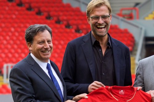 Liverpool owner hopes to deliver a Premier League title parade when it is safe