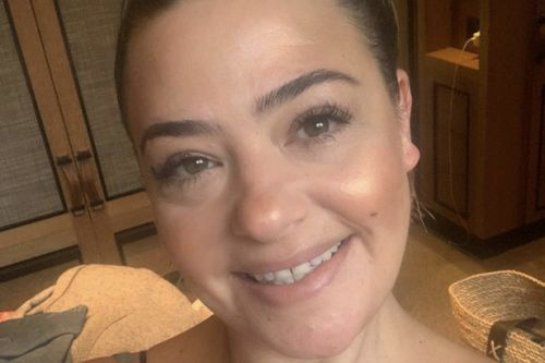 Lisa Armstrong hints at joy over 'fit' new boyfriend after Ant McPartlin divorce