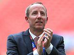 Lee Bowyer signs new Charlton deal hours after bizarre statement saying he failed to agree terms