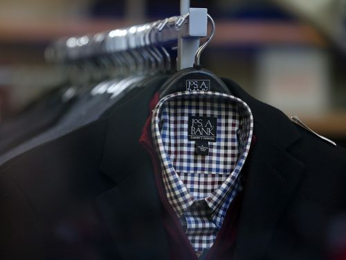 Men's Wearhouse and Jos. A. Bank parent is planning to close 100 stores imminently in bankruptcy. See if your local store is on the list