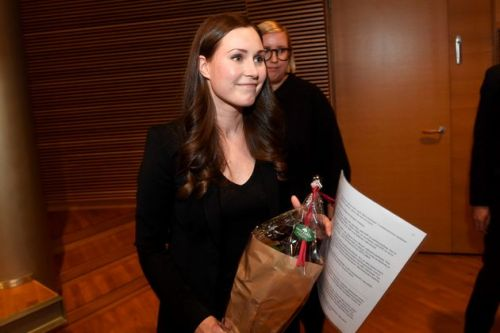 Sanna Marin: The 34-Year Old Set To Become World's Youngest PM