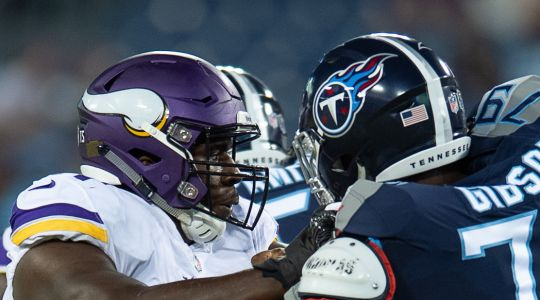 Titans vs Vikings live stream: how to watch NFL week 3 online from anywhere