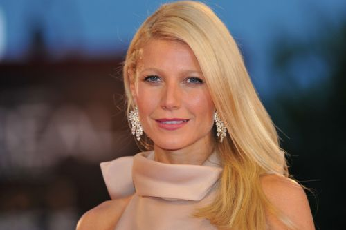 Gwyneth Paltrow doesn't really like being famous all that much