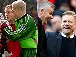 Peter Schmeichel claims Ole Gunnar Solskjaer is doing 'an amazing job' at Manchester United