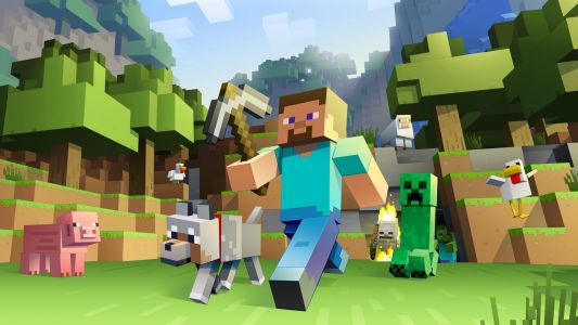 On June 19, all Minecraft profits will be donated in support of Black Lives Matter