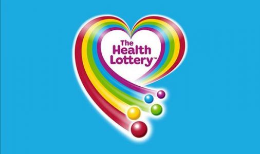 FREE Health Lottery ticket inside this weekend's papers
