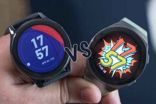 OnePlus Watch vs Huawei Watch GT 2e: Specs, price and performance compared