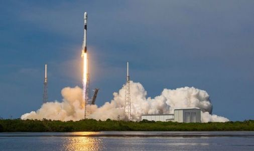 SpaceX launch of Korean army satellite delayed for critical reason - 'Extra paranoid'