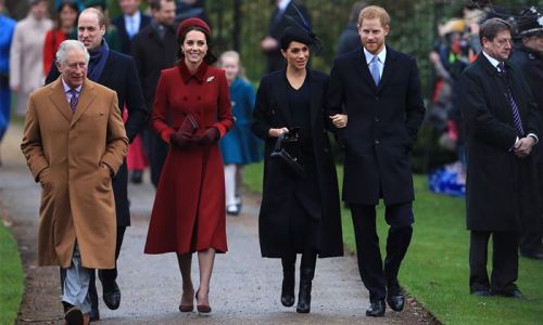 5 things we'll miss from a traditional royal Christmas this year