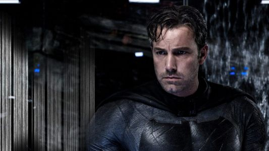The Batman: why Ben Affleck didn't direct and star in the movie
