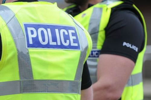 Police appeal for info after thief breaks into car in Craigneuk street