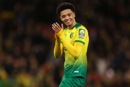 Jurgen Klopp sanctions Liverpool transfer bid for Norwich star Jamal Lewis