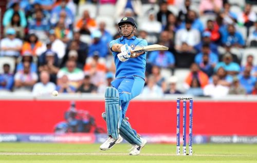 Former India captain MS Dhoni retires