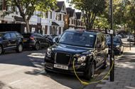 Shell acquires EV charging firm Ubitricity