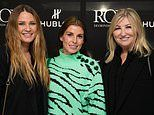 Coleen Rooney commands attention as sheattends luxury jewellery boutique launch party in Liverpool
