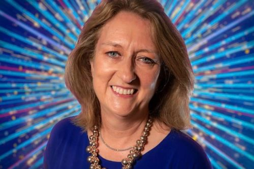 Meet Jacqui Smith - Strictly Come Dancing contestant and former Home Secretary