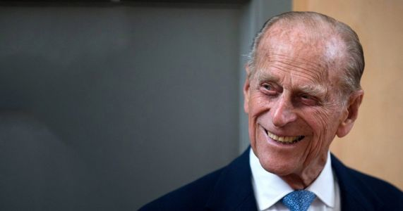 Prince Philip taken to hospital from Norfolk to London