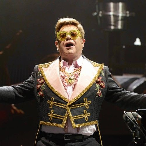 Elton John lays off staff and bandmates after cancelled tour knocks him for $75 million